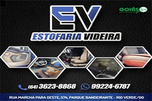 Estofaria Videira