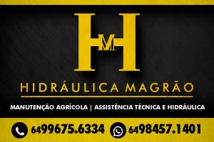 HR Magrão