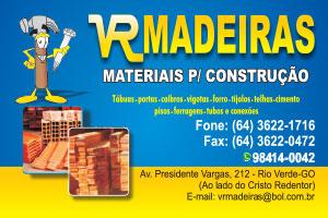 VR Madeira